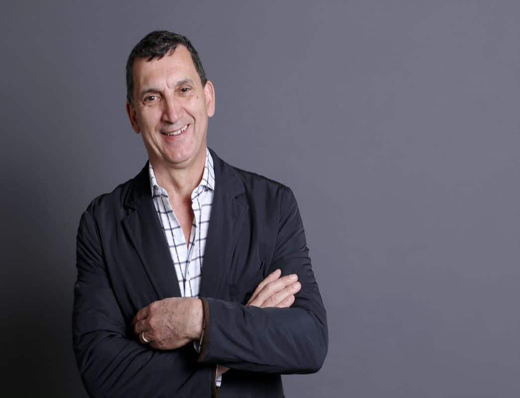 Bernard Sanchez