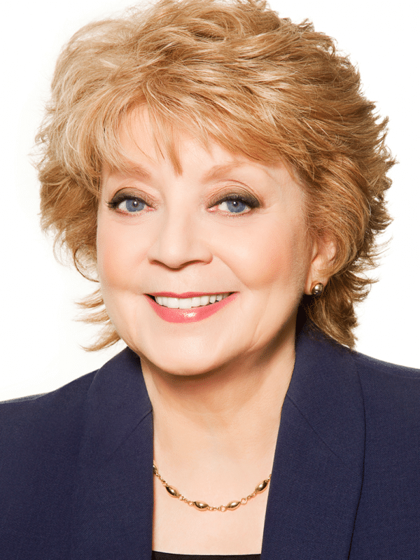 Louise B. Léonard
