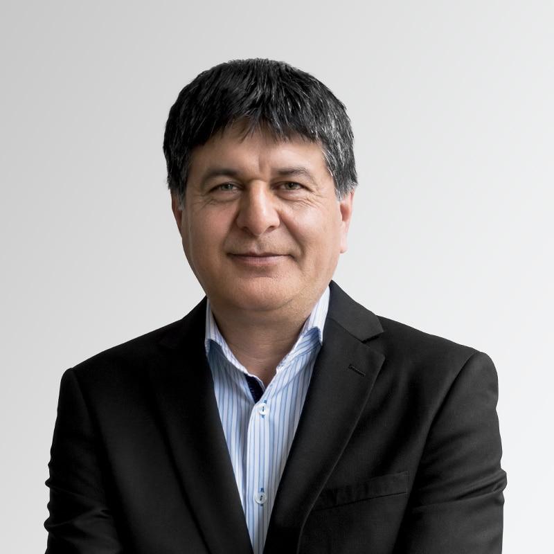Luis Soel Rodas Calderon