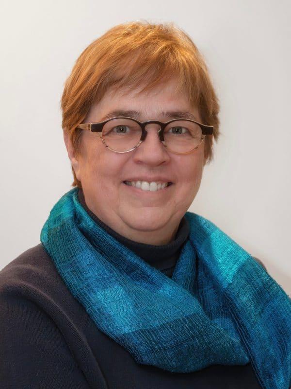 Suzanne Lavigne